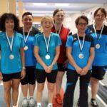 Spannender Ausgang bei den Kreismeisterschaften im Tandem