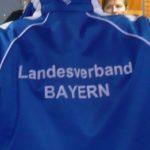 vier Bayreuther fester Bestandteil der bayerischen Auswahlmannschaften
